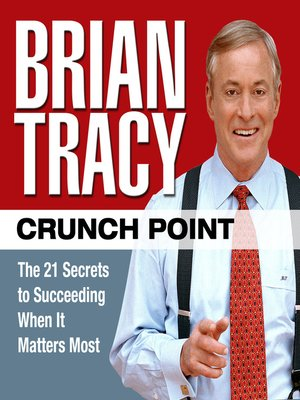 cover image of Crunch Point