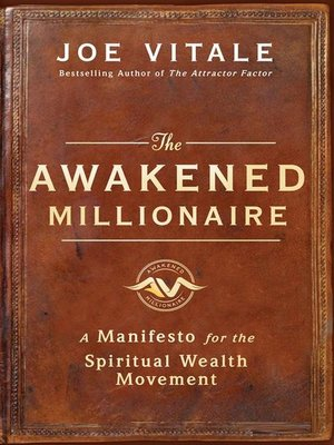 cover image of The Awakened Millionaire
