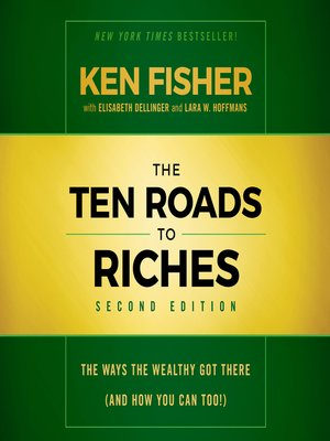 cover image of The Ten Roads to Riches