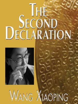 cover image of The Second Declaration