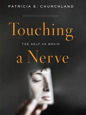 cover image of Touching a Nerve