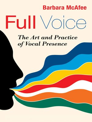 cover image of Full Voice