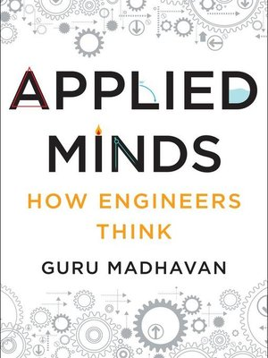 cover image of Applied Minds