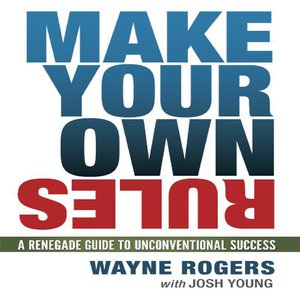 cover image of Make Your Own Rules