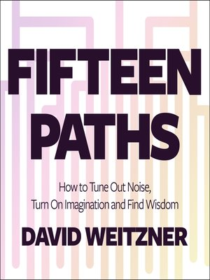 cover image of Fifteen Paths