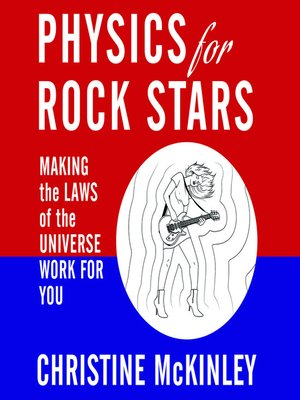 cover image of Physics for Rock Stars