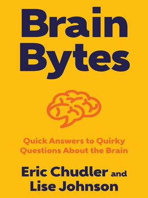 cover image of Brain Bytes