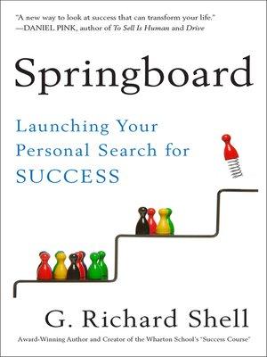 cover image of Springboard