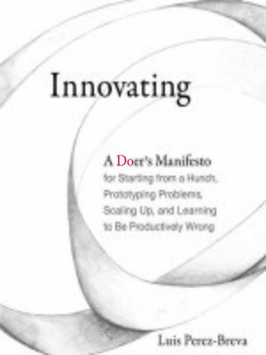cover image of Innovating