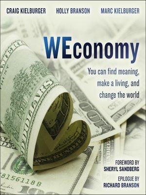 cover image of WEconomy