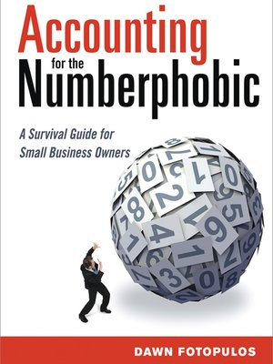 cover image of Accounting for the Numberphobic