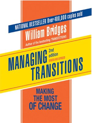 cover image of Managing Transitions