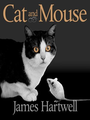 cover image of Cat and Mouse