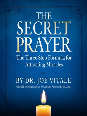 cover image of The Secret Prayer