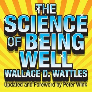 cover image of The Science Being Well