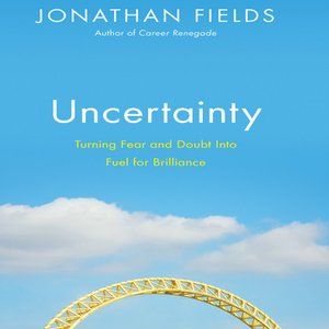 cover image of Uncertainty