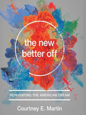 cover image of The New Better Off