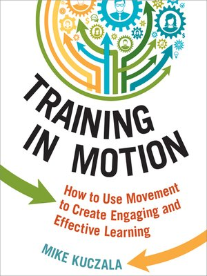 cover image of Training in Motion