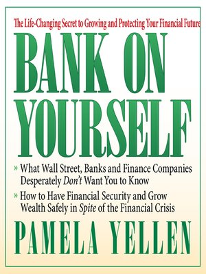 cover image of Bank On Yourself