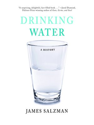 cover image of Drinking Water