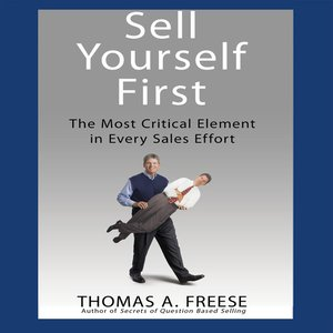 cover image of Sell Yourself First