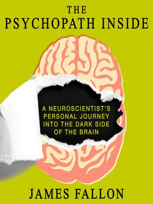 cover image of The Psychopath Inside