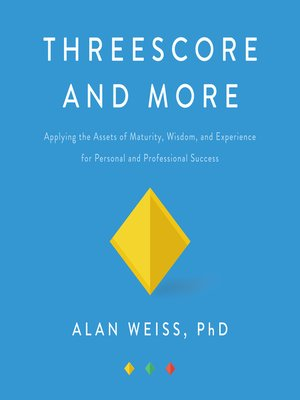 cover image of Threescore and More