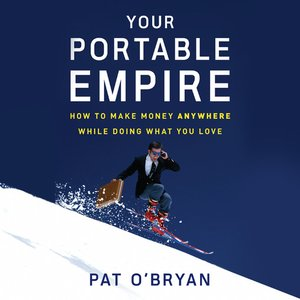 cover image of Your Portable Empire