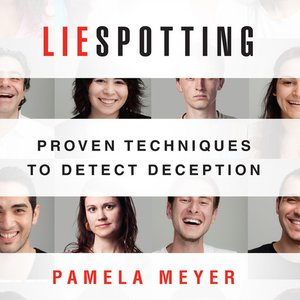 cover image of Liespotting