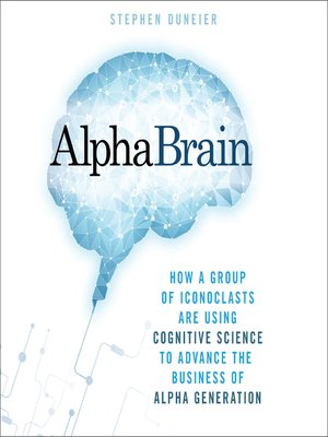 cover image of AlphaBrain