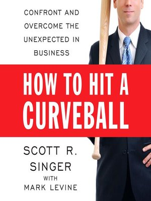 cover image of How to Hit a Curveball