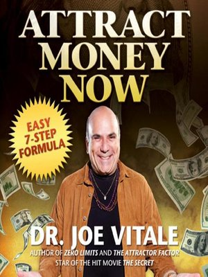 cover image of Attract Money Now