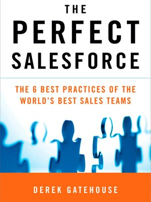cover image of The Perfect SalesForce