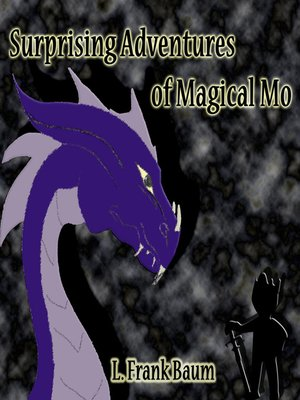 cover image of Surprising Adventures of Magical Mo