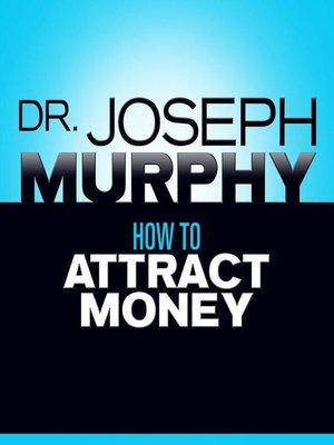cover image of How to Attract Money