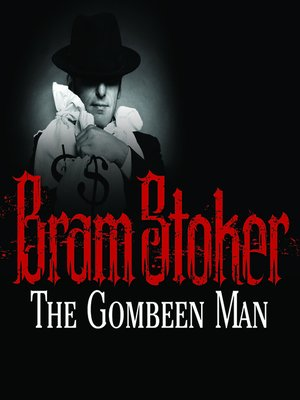 cover image of The Gombeen Man