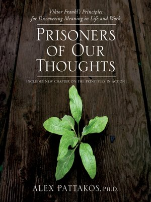 cover image of Prisoners of Our Thoughts
