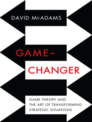 cover image of Game-Changer