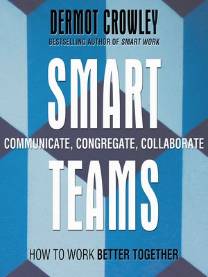cover image of Smart Teams