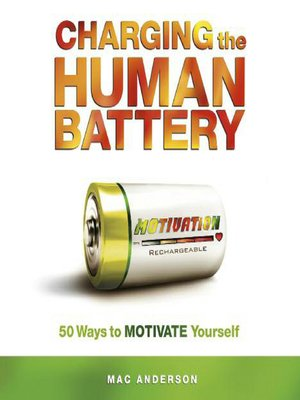 cover image of Charging the Human Battery