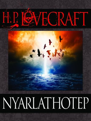 cover image of Nyarlathotep