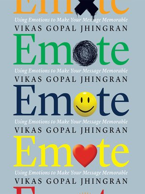cover image of Emote
