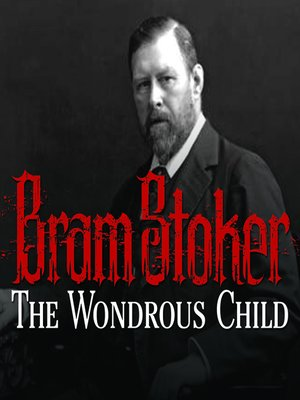 cover image of The Wondrous Child