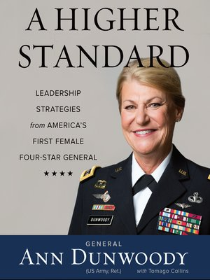 cover image of A Higher Standard