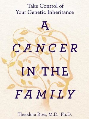 cover image of A Cancer in the Family