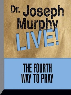 cover image of The Fourth Way to Pray