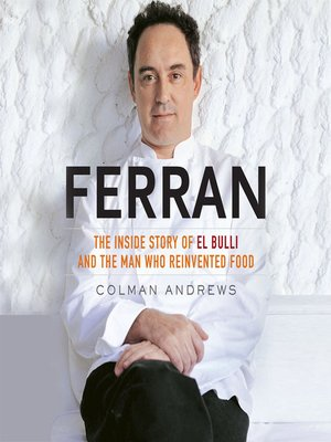 cover image of Ferran