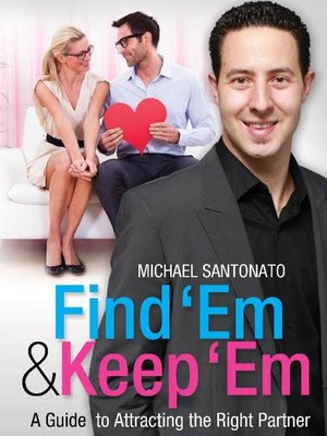 cover image of Find 'Em & Keep 'Em