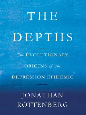 cover image of The Depths