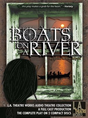 cover image of Boats on a River